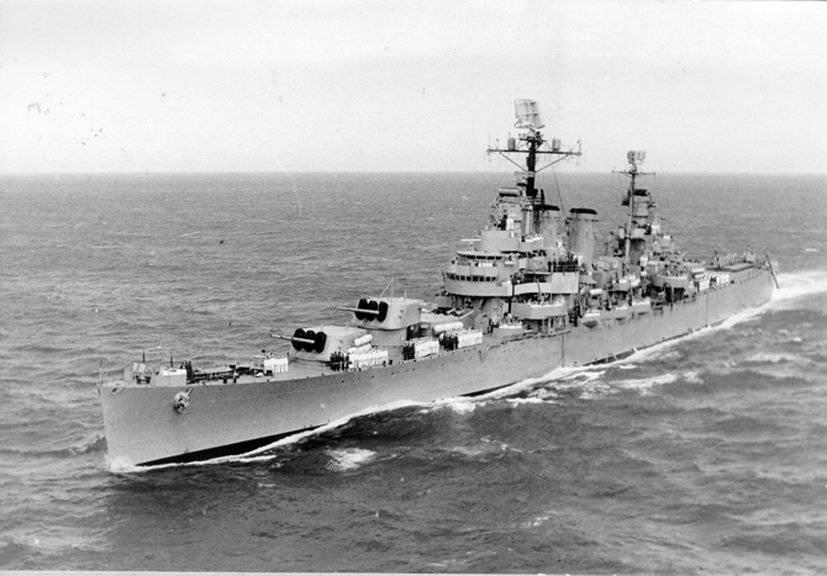 Адмирал Бельграно