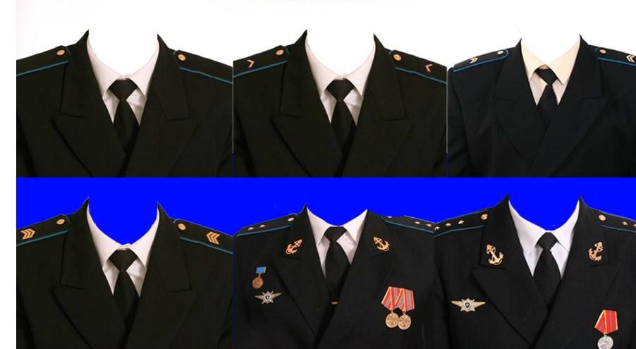 Форма одежды морской авиации