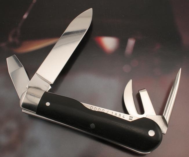 Офицерский спортивный нож