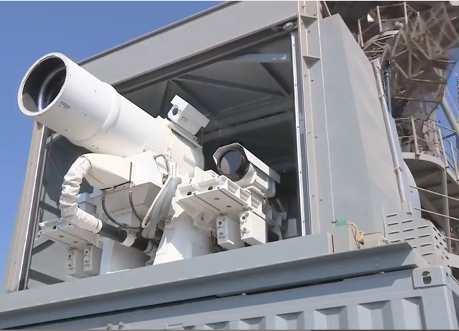 Радар ПВО