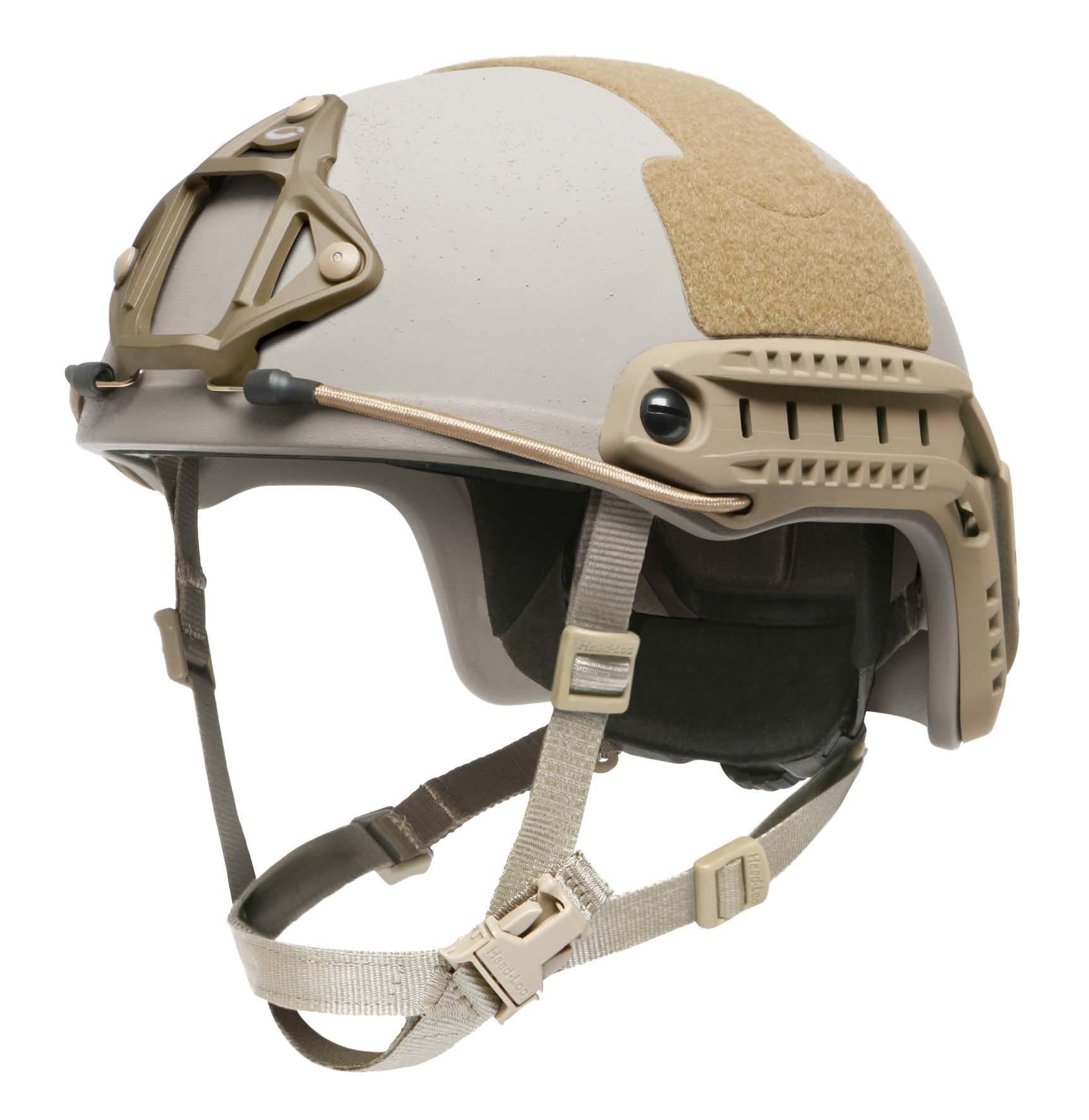 Шлем OpScore