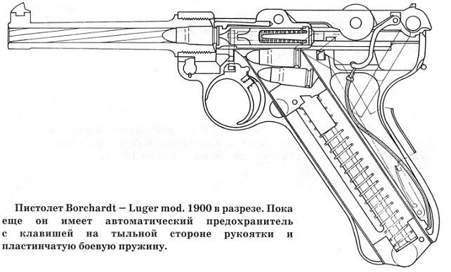 Схема Р08