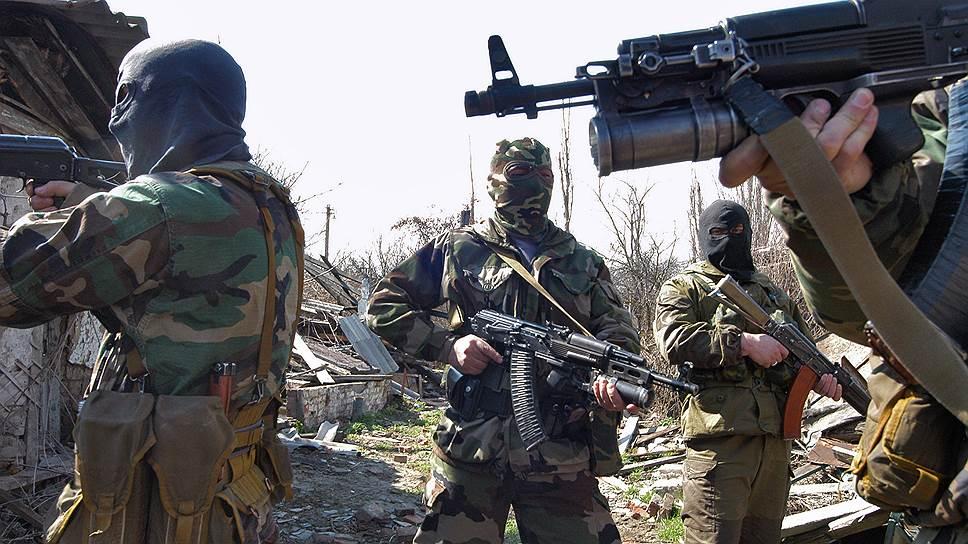 Спецназ ВДВ - элита российской армии