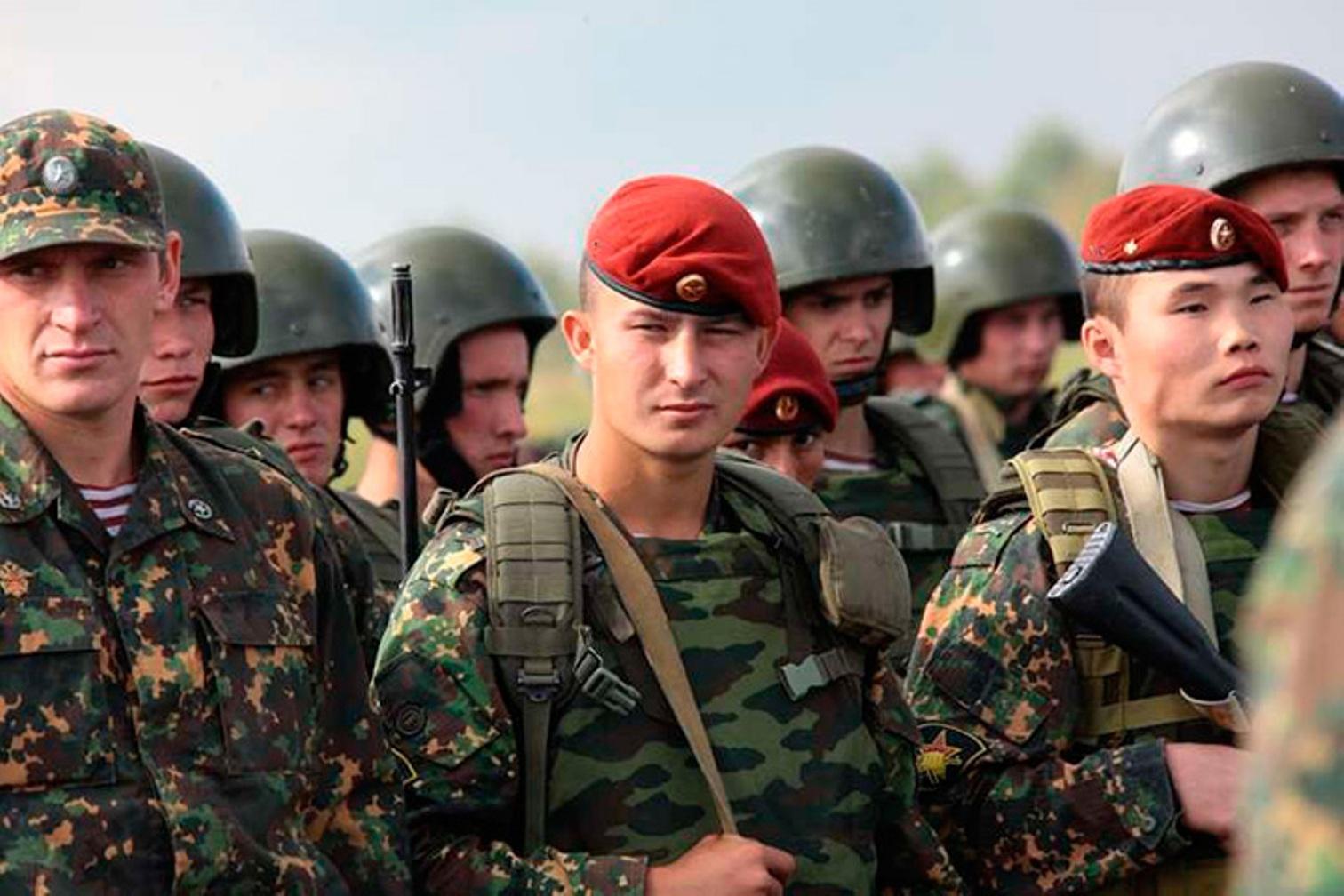 СпН Национальной Гвардии