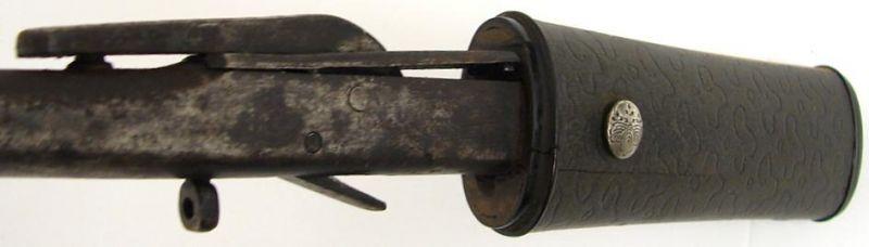 Танто-пистолет
