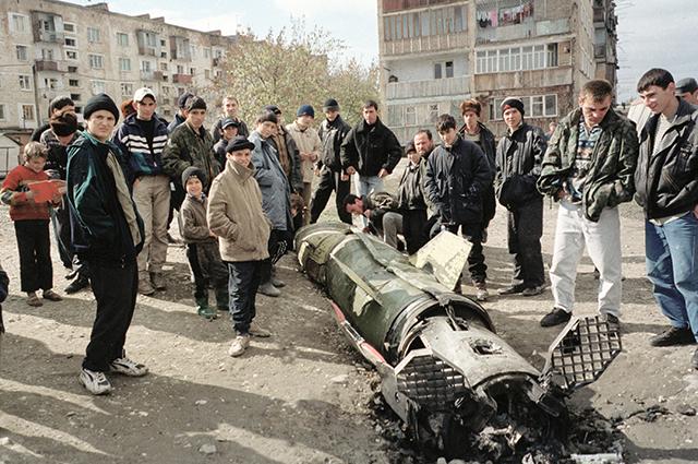 В Дагестане