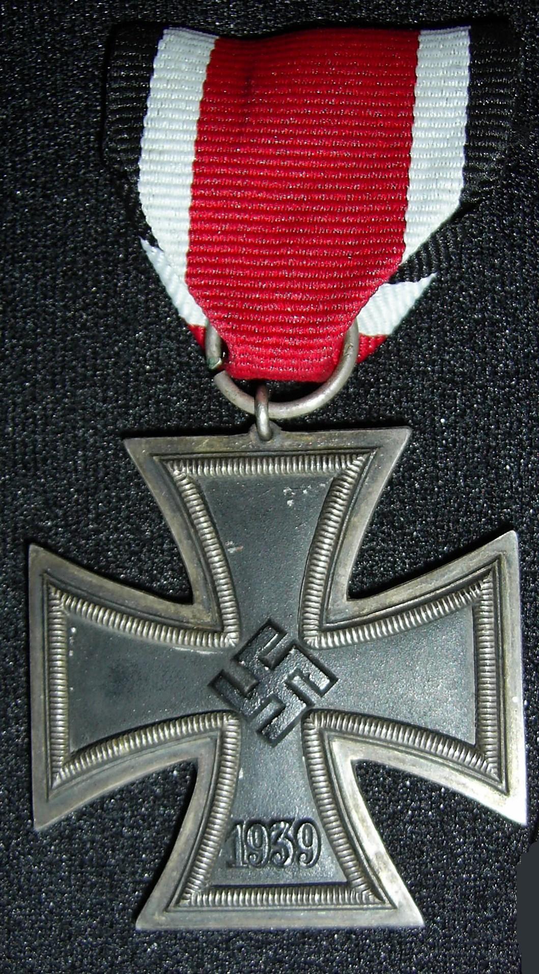 Железный Крест 1939