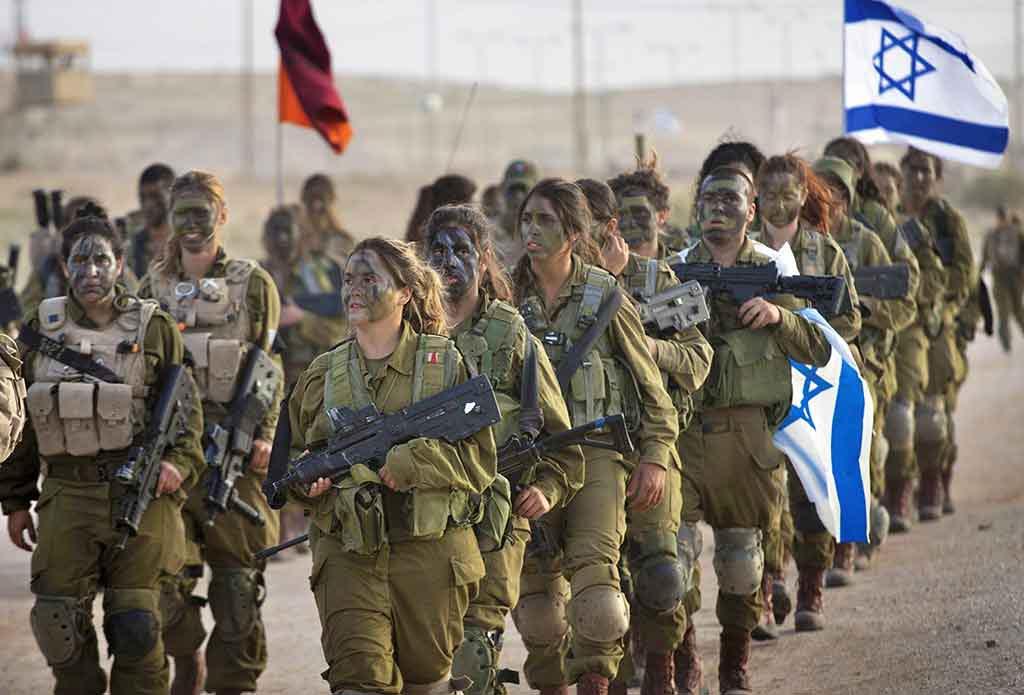 Армия ЦАХАЛ