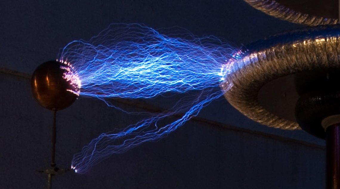 Эксперименты Никола Тесла