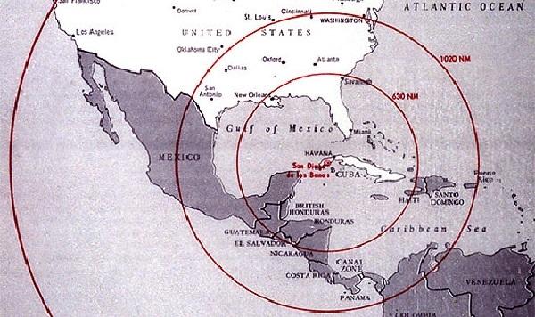 Карибский кризис