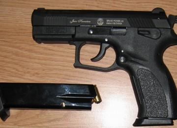 Пистолет Grand Power T10 – один из самых надежных в своем роде