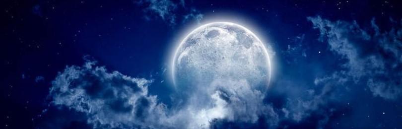 Почему Луна — не планета: последние сведения о нашем спутнике