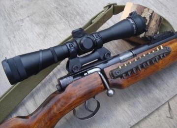 Винтовка ТОЗ-16: история развития мелкашек от Тульского оружейного завода