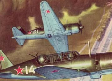 Су 2 — самолет, который не состоялся