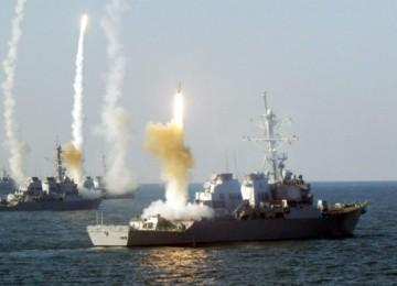 Крылатая ракета «Калибр» – наш ответ Вашингтону