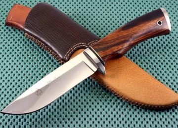 Охотничьи ножи, как выбрать среди них лучший и не ошибиться в выборе