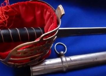 Палаш: легендарное оружие шотландских горцев и европейских кирасиров