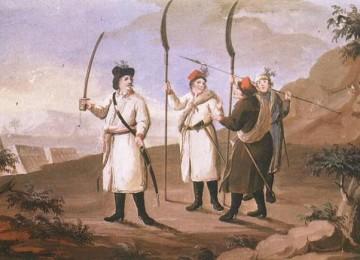 Коса: инструмент крестьянина и убийственное оружие