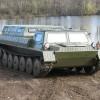 Вездеход ГАЗ-71 — легендарная «Газушка» для Крайнего Севера