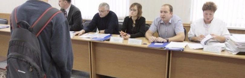 Альтернативная гражданская служба 2018 года: условия и основные направления