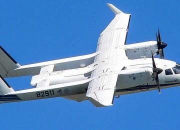 Грузопассажирский самолет Су-80: история создания, описание и модификации