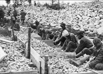 ГУЛАГ: Правда, о сталинских лагерях. Что ждало советских людей