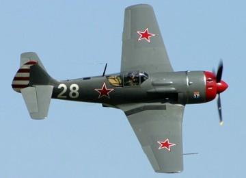 Самолёты серии «Ла» — одни из лучших истребителей Великой Отечественной войны