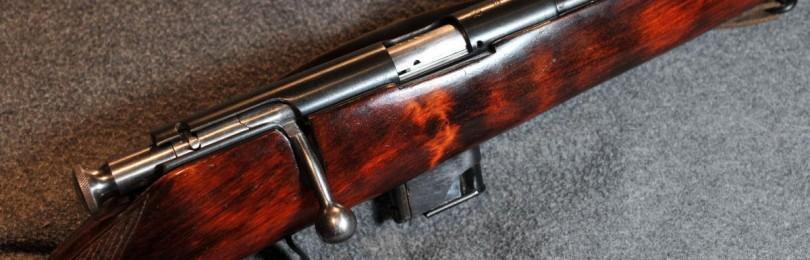 Охотничий карабин ТОЗ-17 – многозарядная модификация популярной «мелкашки»