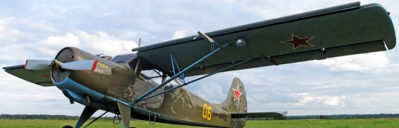 Як-12: самолет, созданный по приказу Сталина