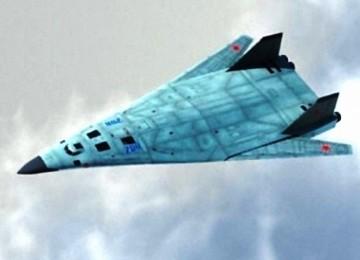 ПАК ДА — проект создания новейшего стратегического бомбардировщика России