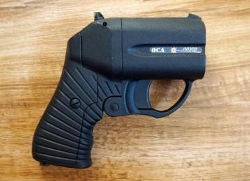 Травматические пистолеты – действенное оружие самообороны