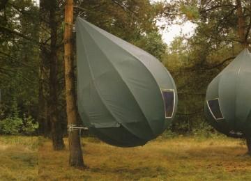 Как сложить палатку: советы бывалых туристов