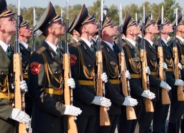 Преображенский полк – история появления и наши дни