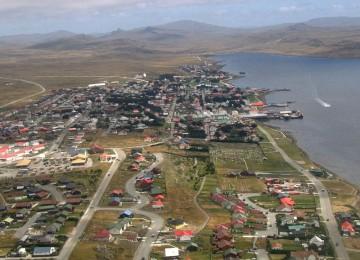 Фолклендская война или вооруженный конфликт на краю света