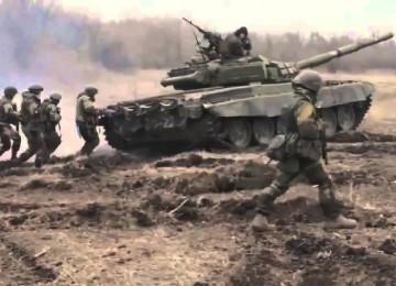 Новые танки — противостояние все то же