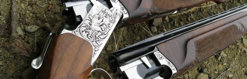 ИЖ-27 – самая популярная советская двустволка