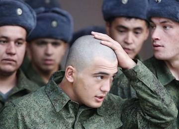 Как происходит военный призыв