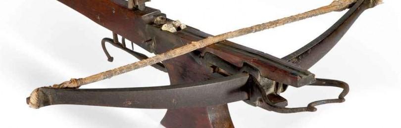 Боевой арбалет: самое технологичное оружие Древности