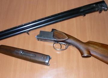 Иж-12 – одно из лучших охотничьих ружей советского завода ИЖ
