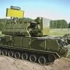 «ТОР» М1, М2, М2У и М3 – модернизация советского ракетно-зенитного комплекса