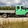 Газон Next — грузовик для малого бизнеса