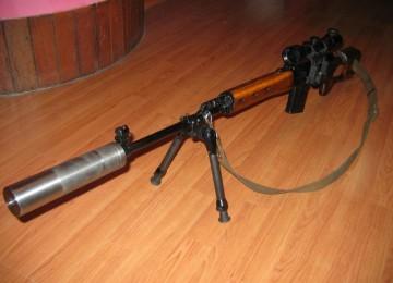 Как получить разрешение на оружие: требования и нормативы на экзамене