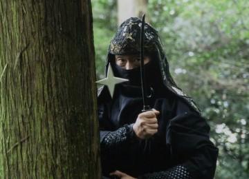 Сюрикэн: смертоносная звезда японских ниндзя