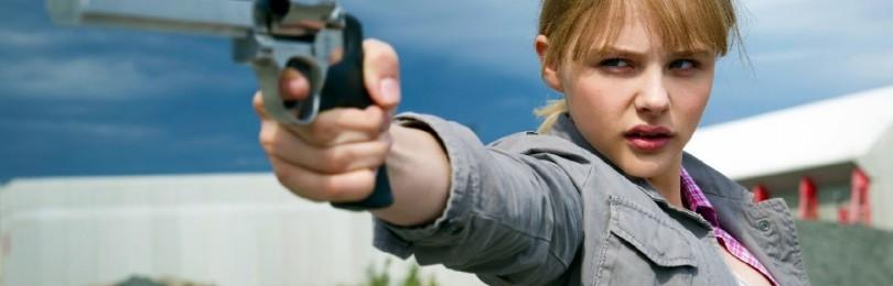 Револьвер – грозное и легендарное оружие