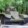 Легкий быстроходный БТ – танк одного поколения