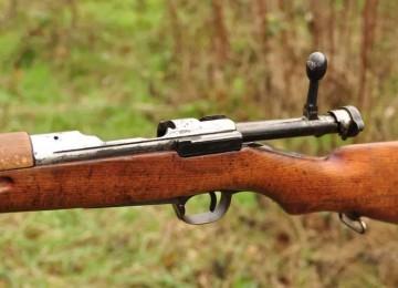 Берданка: секрет популярности этого оружия в дореволюционной России
