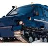 ГАЗ-3409:«Бобр», который пройдет везде