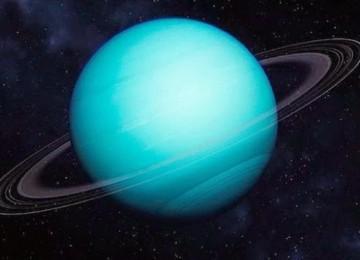 Далекая планета Уран – ледяная пустыня Солнечной системы