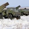 Российская РСЗО «Торнадо» — настоящее стихийное бедствие на поле боя