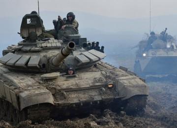 Какая армия самая сильная в мире? ТОП — 10 сильнейших армий мира
